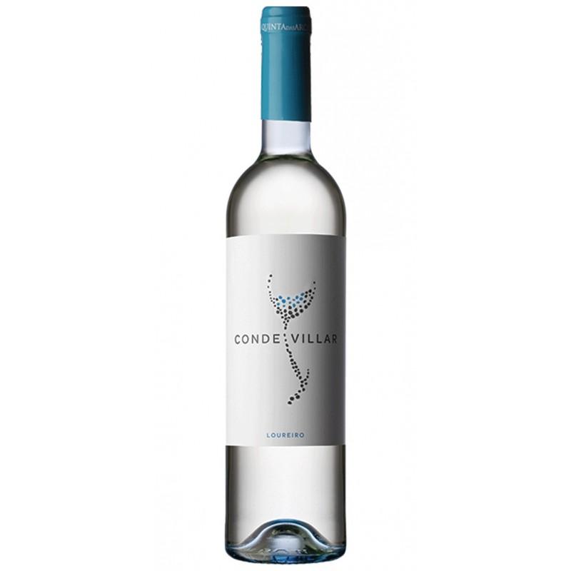 Conde Villar Loureiro 2017 White Wine