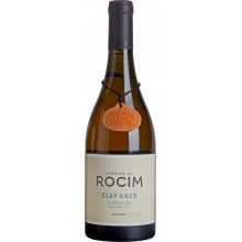 Herdade do Rocim Clay Aged Terracotta 2017 White Wine