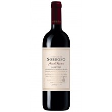 Herdade do Sobroso Grande Reserva 2016 Red Wine