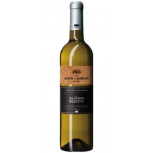 Quinta do Sobreiró de Cima Reserva 2017 White Wine