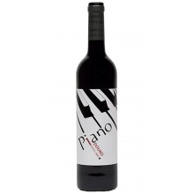 Piano 2017 Red Wine