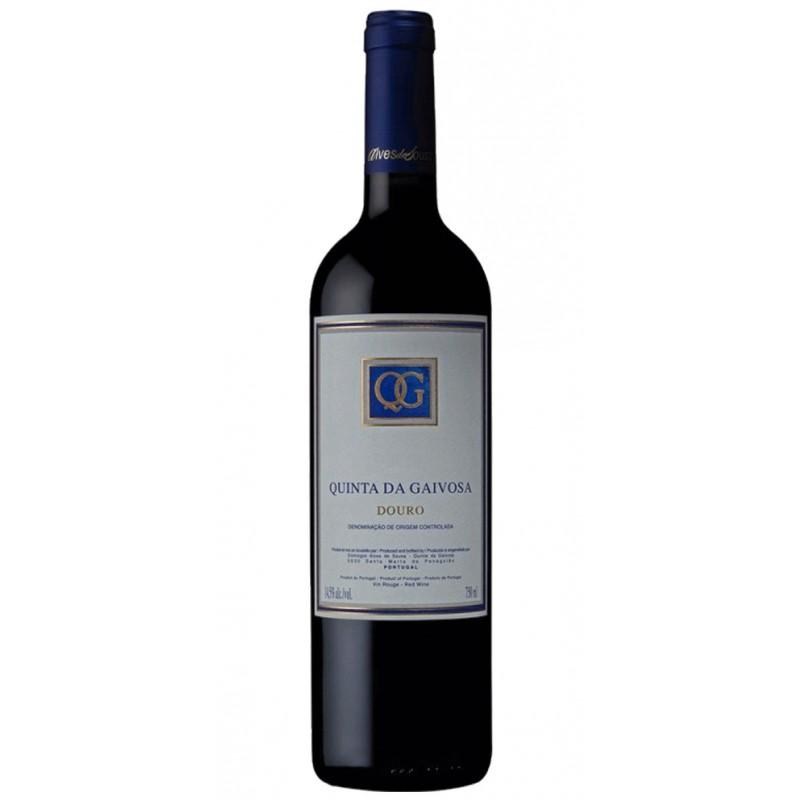 Quinta da Gaivosa 2015 Red Wine