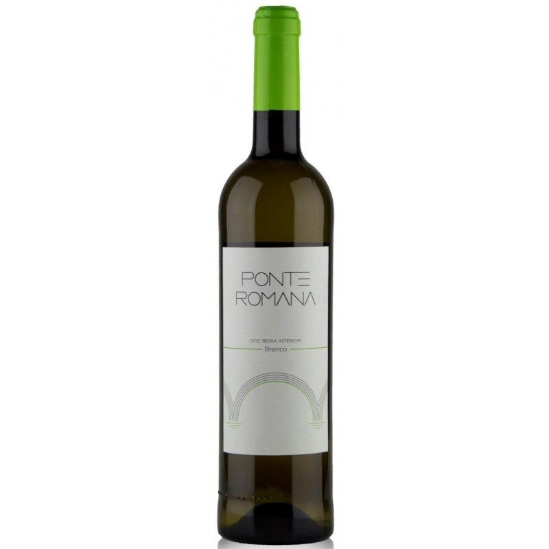 Ponte Romana 2014 White Wine