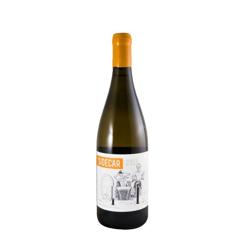 Sidecar 2017 White Wine