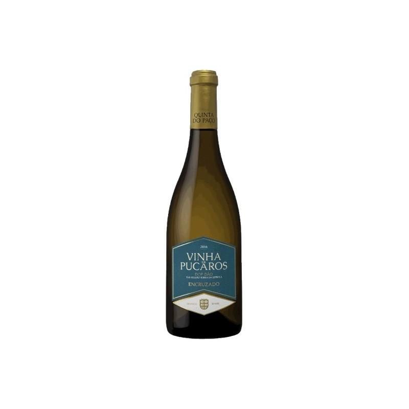 Vinha de Púcaros Encruzado 2016 White Wine
