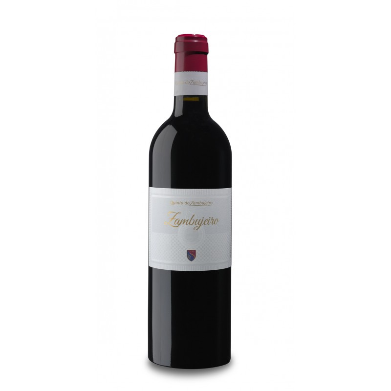 Zambujeiro 2015 Red Wine