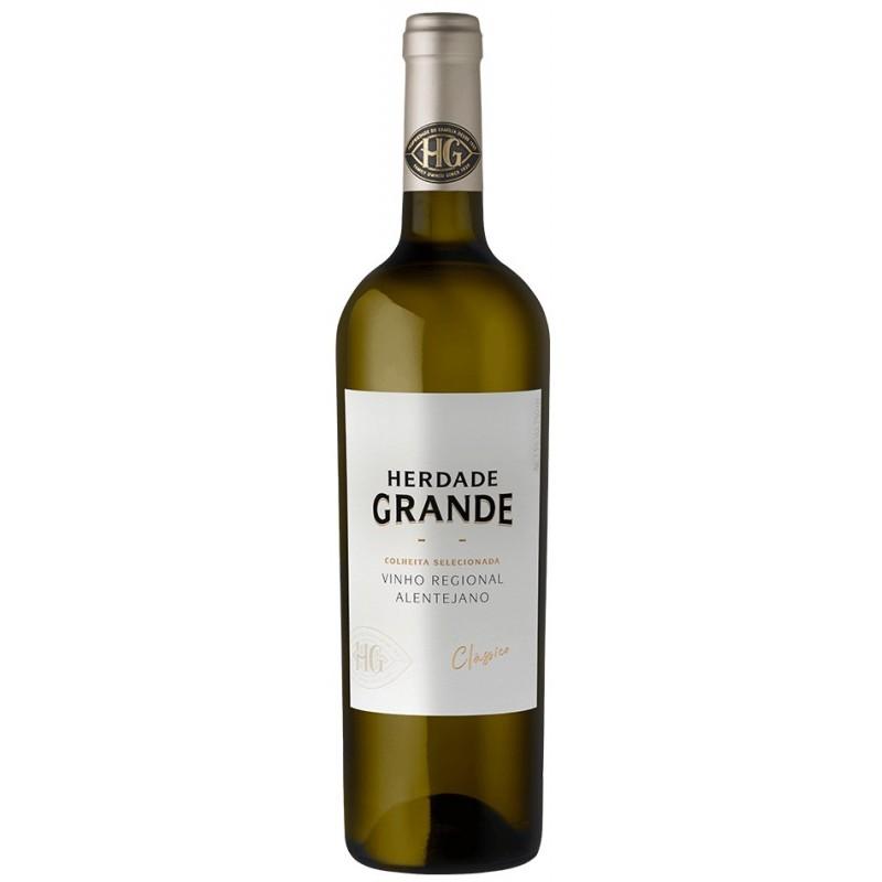 Herdade Grande 2017 White Wine