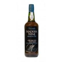 HM Borges Verdelho 20 Years Old Madeira Wine
