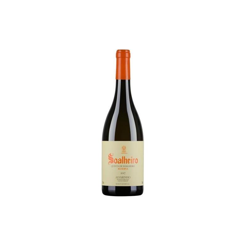 Soalheiro Reserva 2017 Alvarinho White Wine
