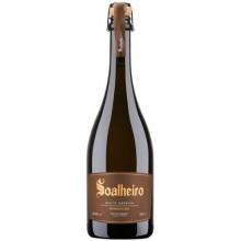 Soalheiro Alvarinho Bruto Barrica 2014 Sparkling White Wine