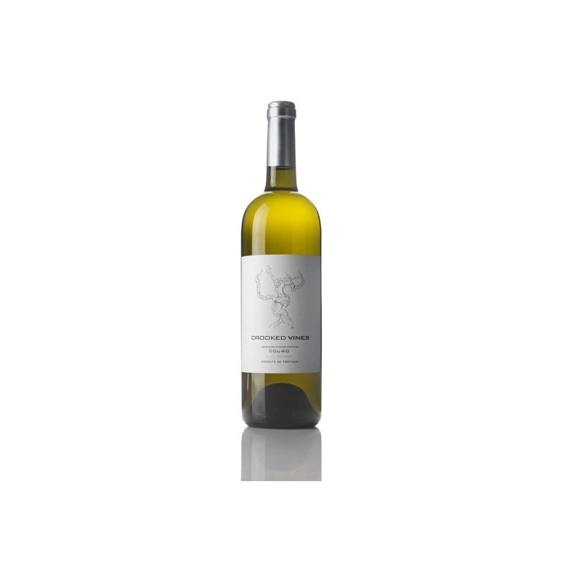 Crooked Vines 2015 White Wine
