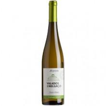 Valados de Melgaço Alvarinho Vinificação Natural 2016 White Wine