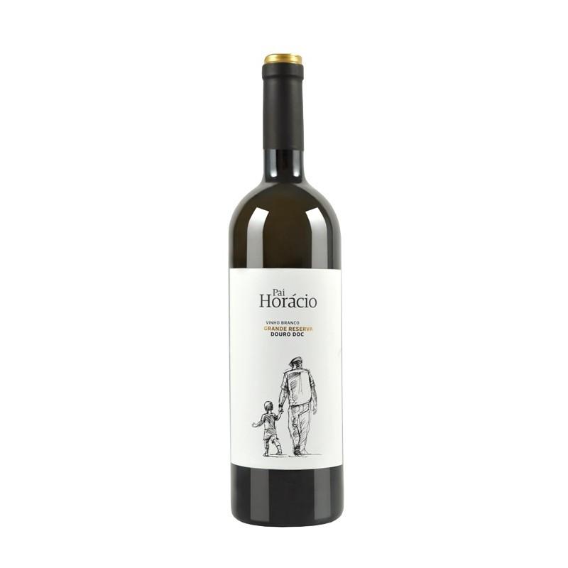 Pai Horácio Grande Reserva 2015 White Wine