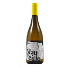 Mau Feitio 2016 White Wine