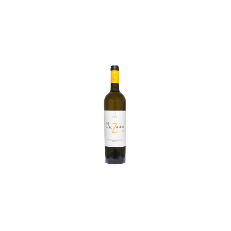 Ouzado 2009 White Wine