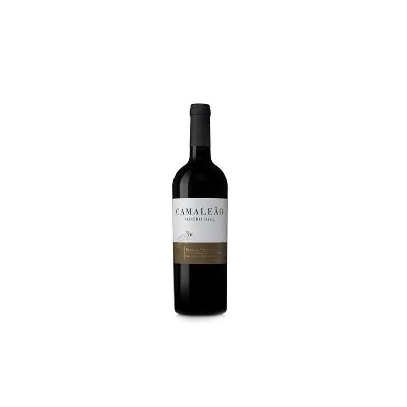 Camaleão Old Vines 2014 Red Wine