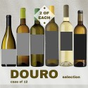 Pack Douro White - case of 12