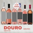 Pack Douro Rose - case of 12