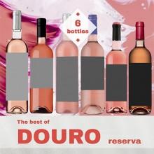 Pack Douro Reserva Rose - case of 6