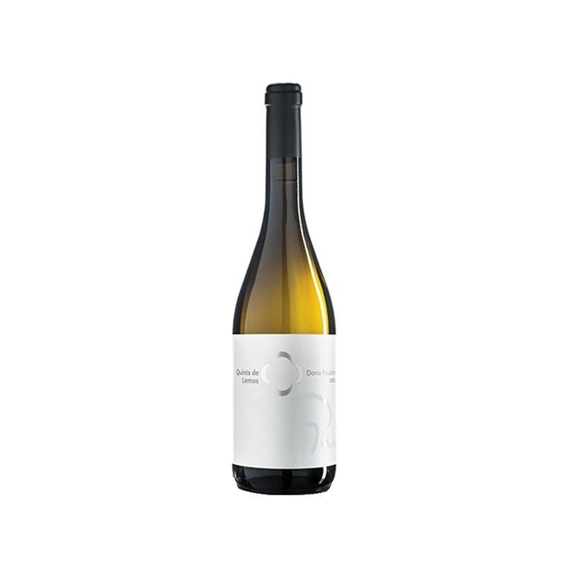Quinta de Lemos Dona Paulette 2016 White Wine
