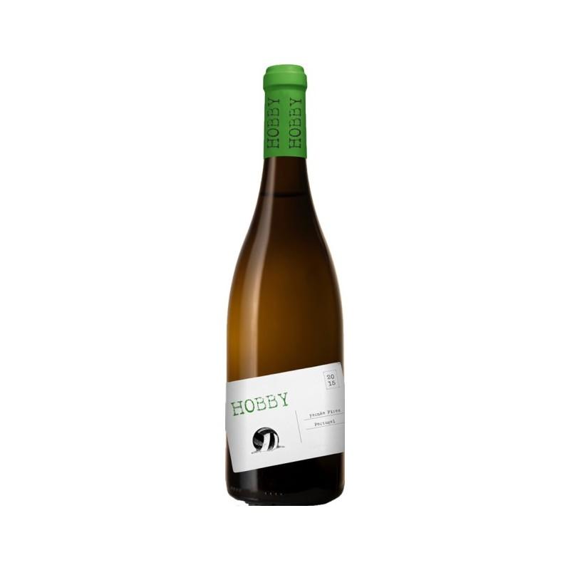 Hobby Fernão Pires 2015 White Wine