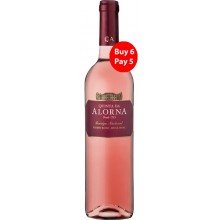 Quinta da Alorna 2018 Rosé Wine (Buy 6 Pay 5 )
