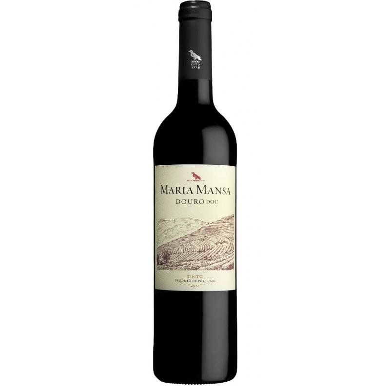 Maria Mansa Red Wine