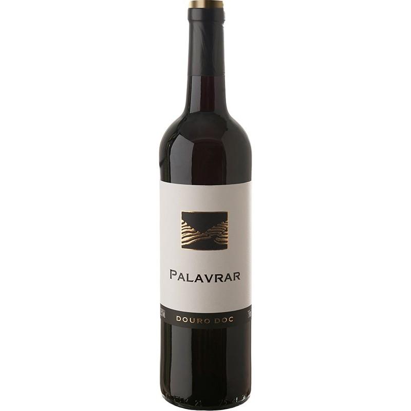 Palavrar 2016 Red Wine