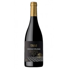 Paulo Laureano Vinhas Velhas Private Selection 2015 Red Wine