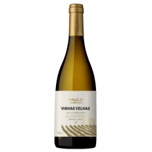 Paulo Laureano Vinhas Velhas Private Selection 2016 White Wine