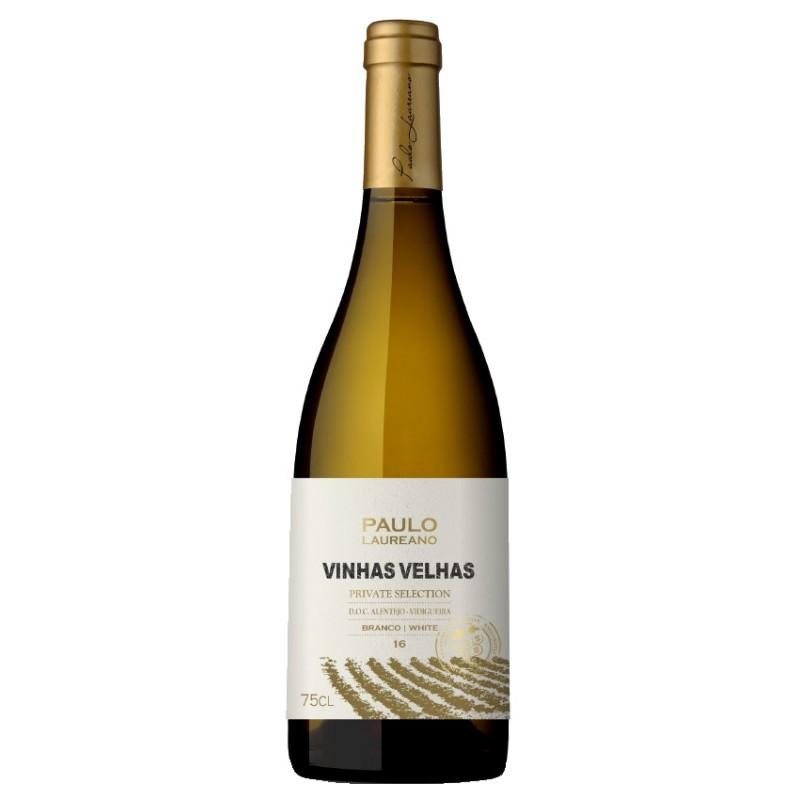 Paulo Laureano Vinhas Velhas Private Selection 2016 White Wine