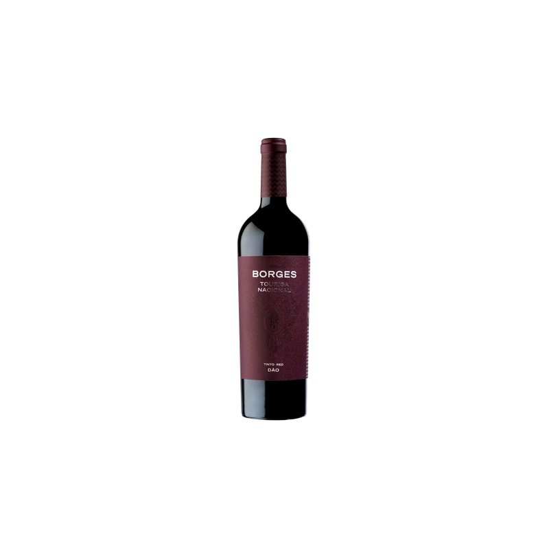 Borges Dão Touriga Nacional 2016 Red Wine