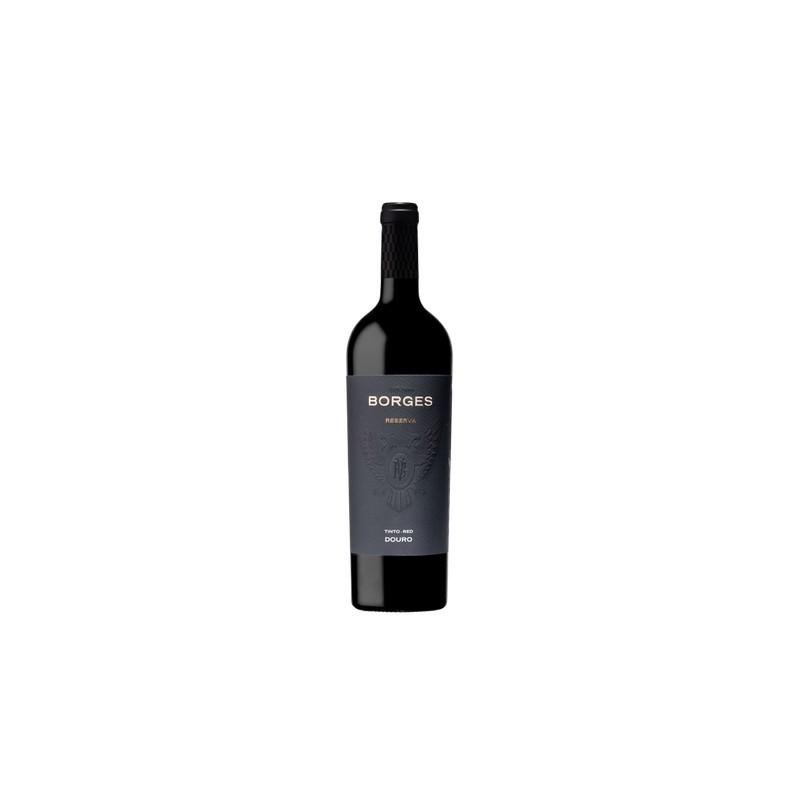 Borges Douro Reserva 2015 Red Wine