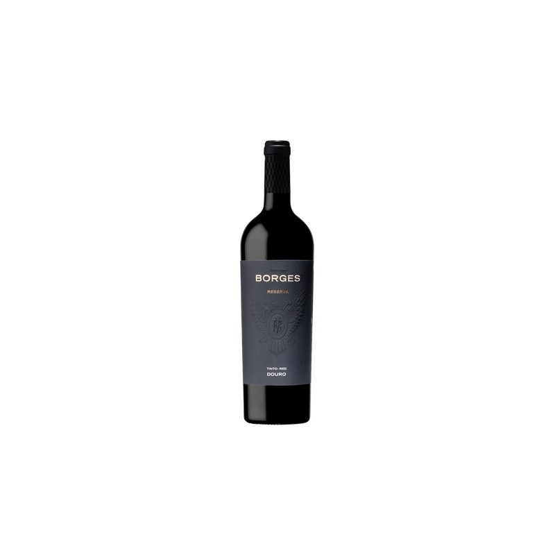 Borges Douro Reserva 2015 Red Wine