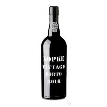 Kopke Vintage 2016 Port Wine
