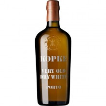 Kopke Very Old dry White Port Wine