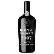 Kopke Colheita 2007 White Port Wine