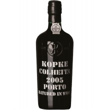 Kopke Colheita 2005 Port Wine