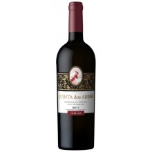 Quinta dos Abibes Sublime 2011 Red Wine
