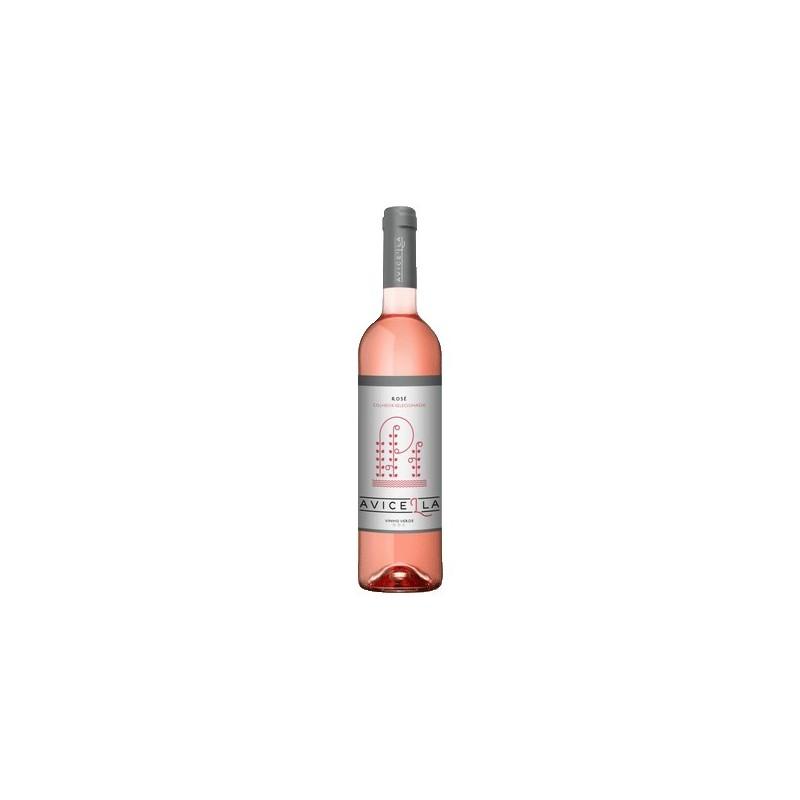 Avicella 2017 Rosé Wine