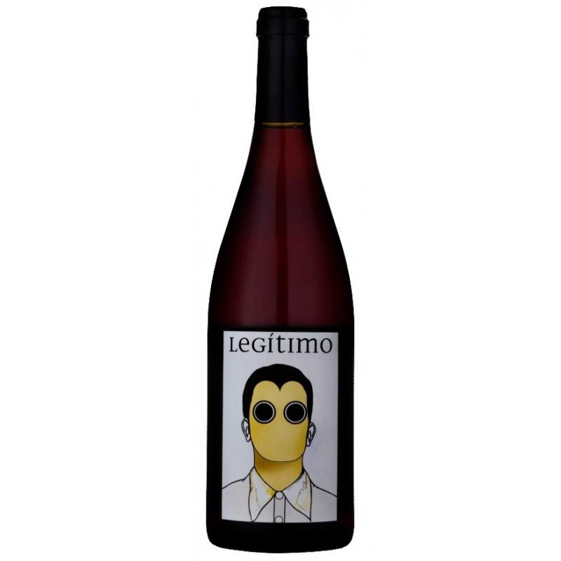 Conceito Legitimo 2016 Red Wine