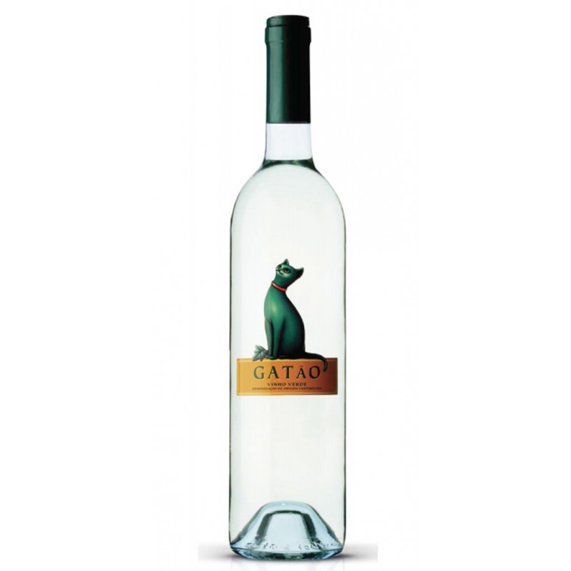 Gatao White Wine