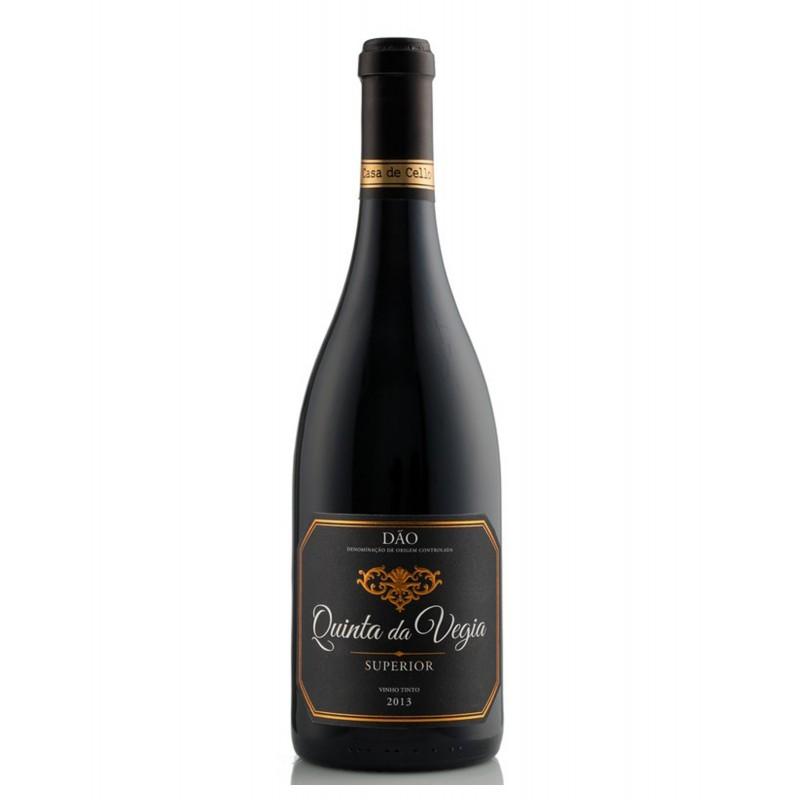 Quinta da Vegia Superior 2013 Red Wine