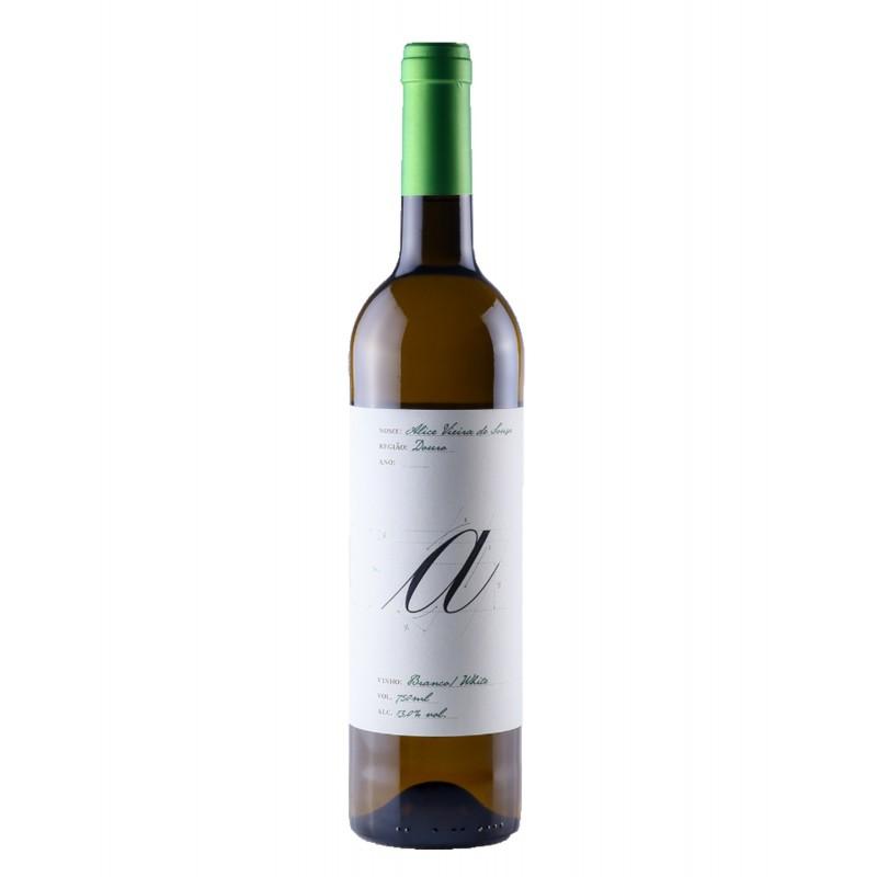 Alice Vieira de Sousa 2018 White Wine