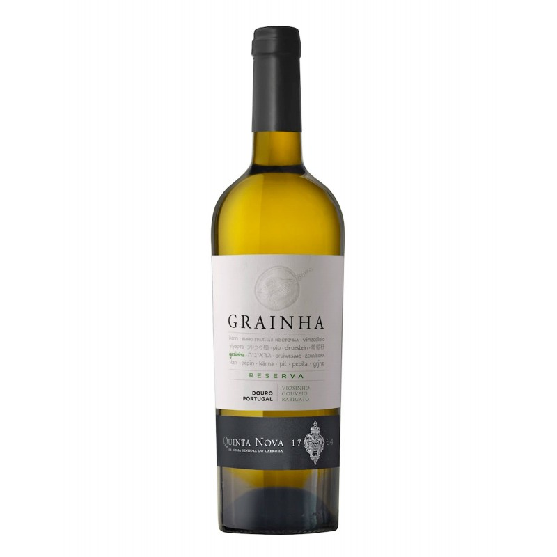 Grainha Reserva 2018 White Wine