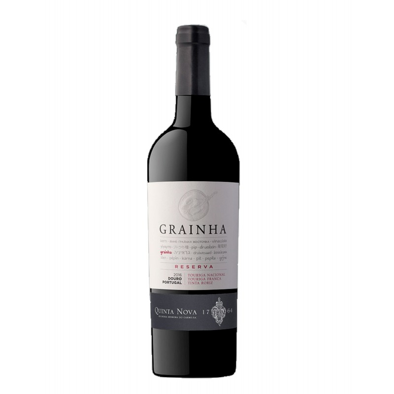 Grainha Reserva 2016 Red Wine