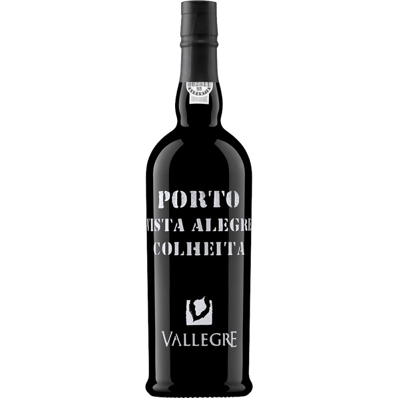 Vista Alegre Colheita 2008 Port Wine