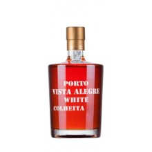 Vista Alegre Colheita White 2008 Port Wine (500ml)