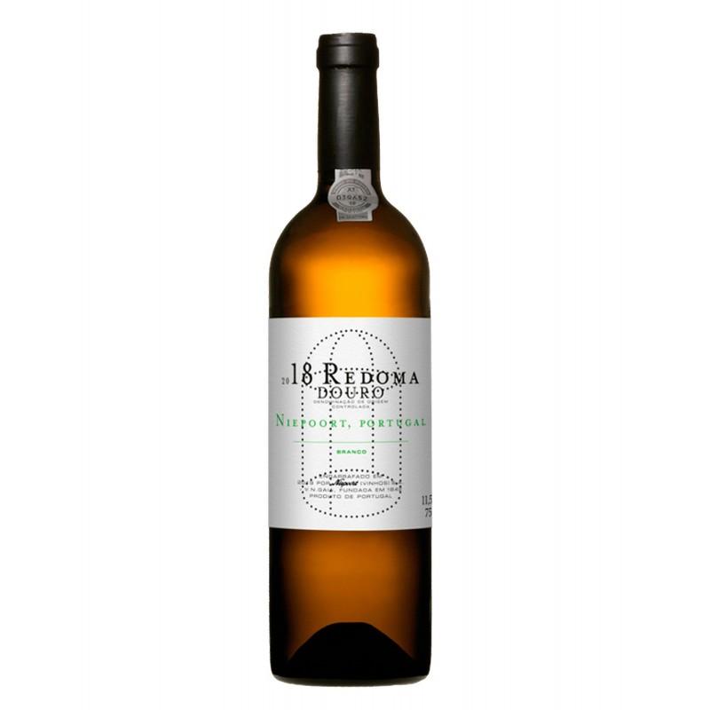 Redoma 2018 White Wine