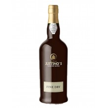 Justino's Madeira 3 Years Old Fine Dry